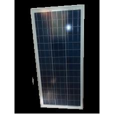Поликристаллическая солнечная батарея 100 Вт, 12 В