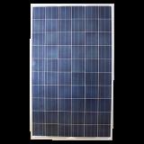 Поликристаллическая солнечная батарея 200 Вт, 24 В