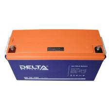 Аккумулятор DeltaGX12-150