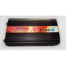Инвертор TJ-2000F  2000Вт