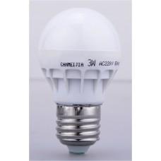 Лампа светодиодная CMJ-QP-FF-3W