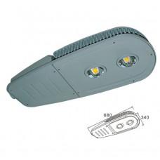 Светодиодный уличный фонарь 100Вт