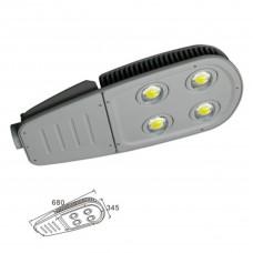 Светодиодный уличный фонарь 200Вт